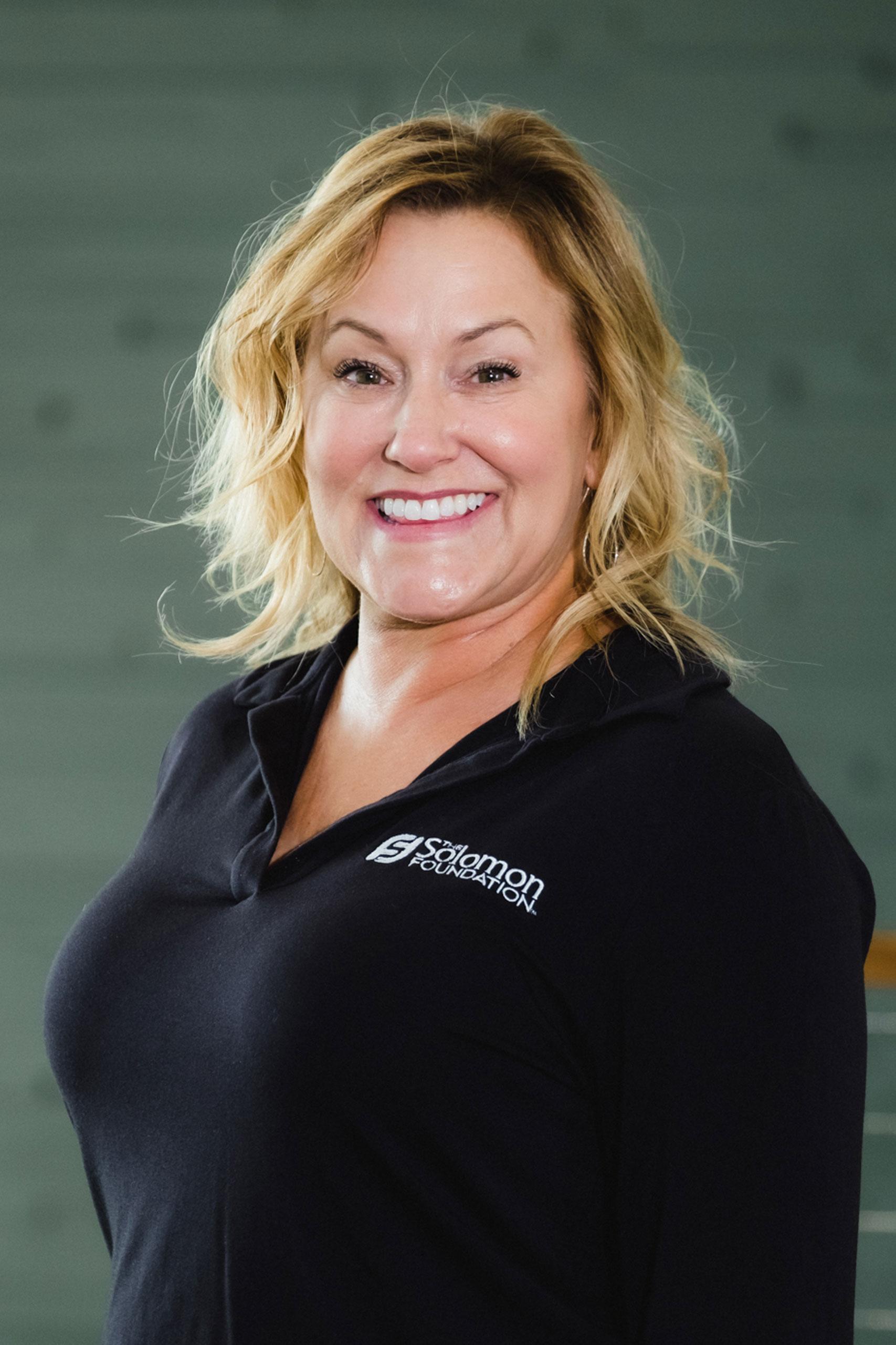 Susan Donahue