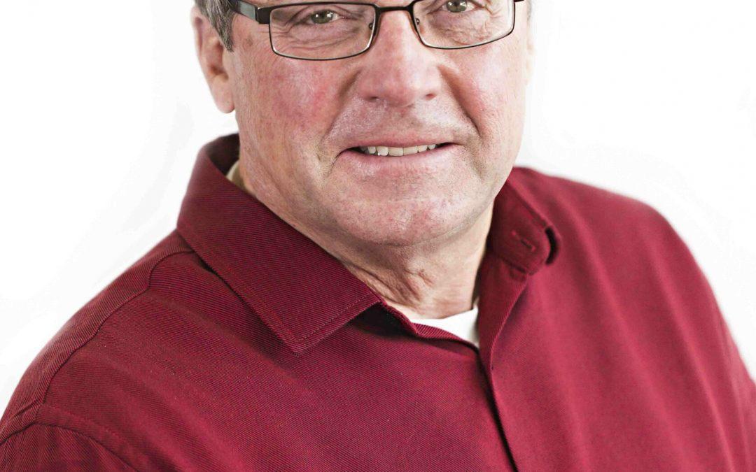 Doug Crozier